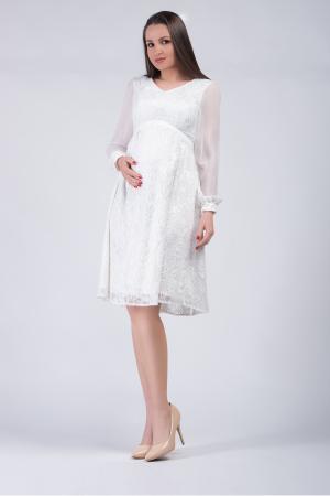 Luxe Blanca - Rochie Super Eleganta,Sarcina si Maternitare1