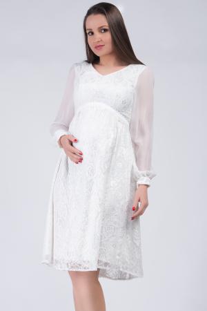 Luxe Blanca - Rochie Super Eleganta,Sarcina si Maternitare2