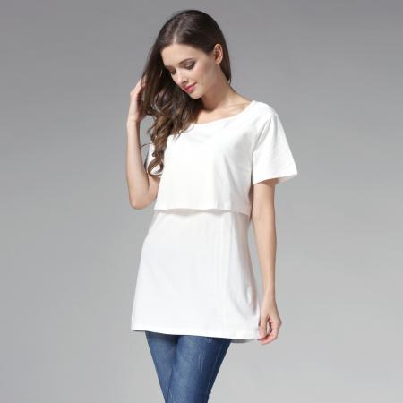 White Top Model3