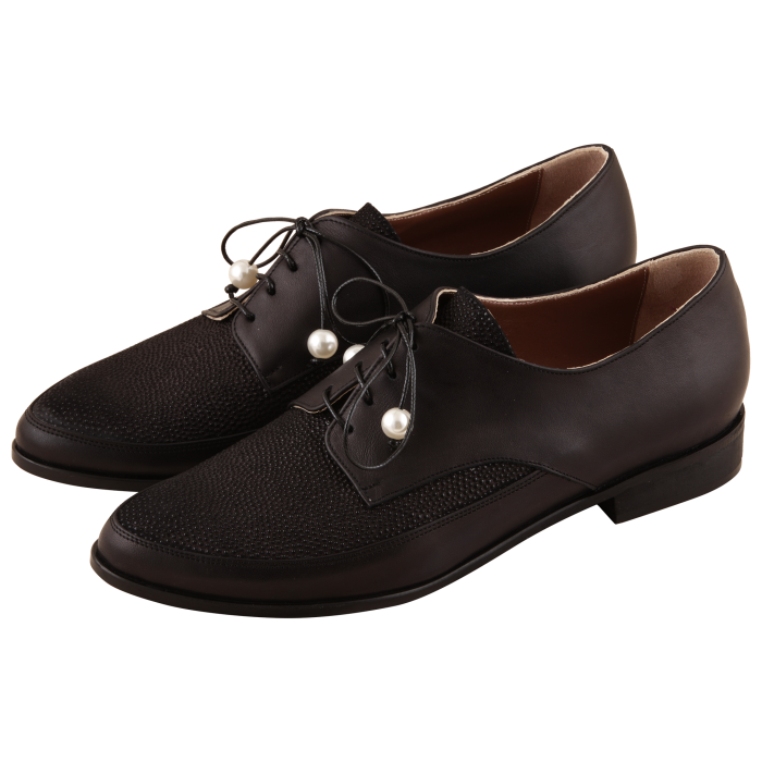 Mocasini M12 Spicy Black 2