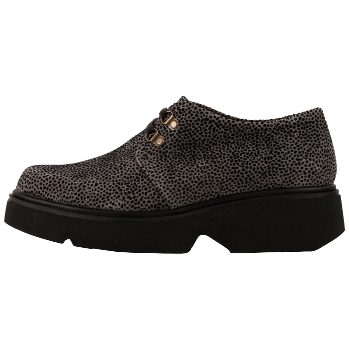Mocasini Mx Black Seeds 0