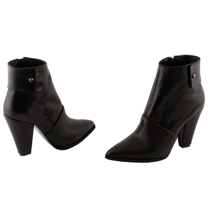 Botine Notion High Voltage 3