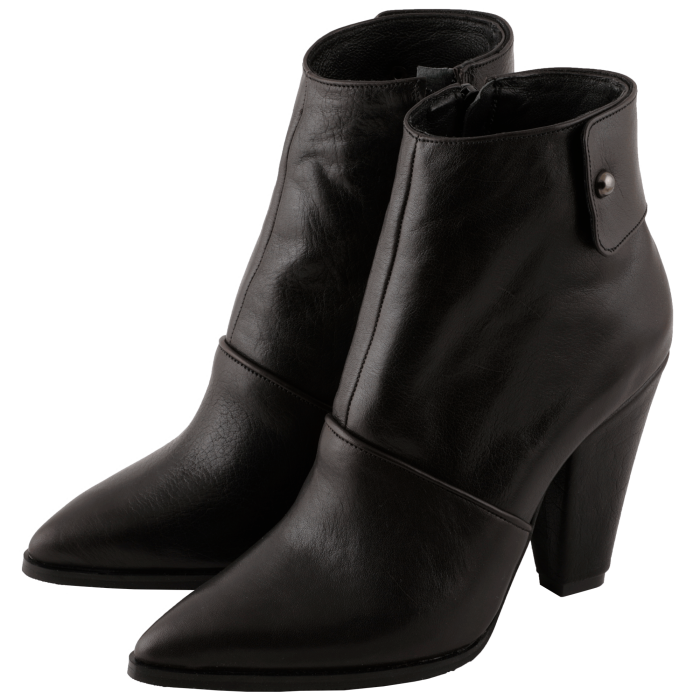 Botine Notion High Voltage 2
