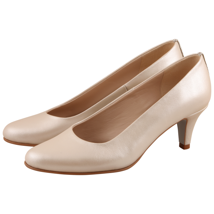Pantofi Power Pearly Notes 2