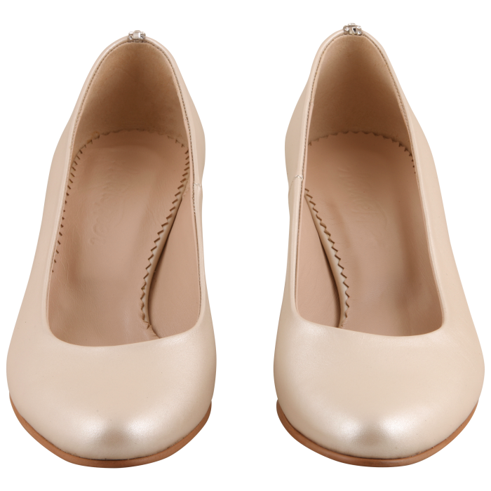 Pantofi Power Pearly Notes 1