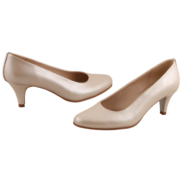 Pantofi Power Pearly Notes 3