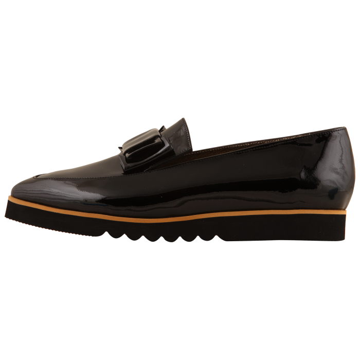 Mocasini Pulse II Flashy Black 0