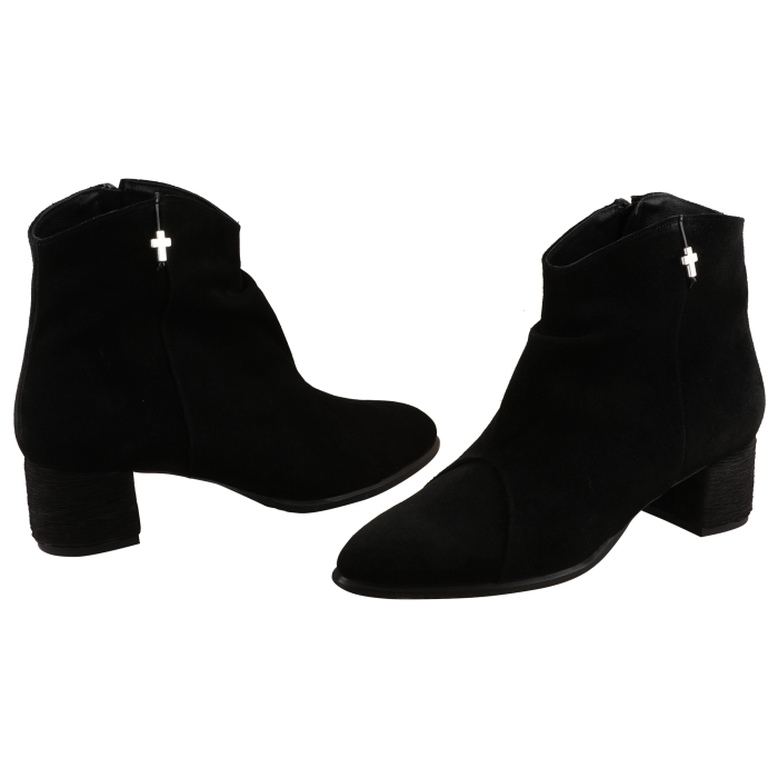 Botine Standout Fearless 4