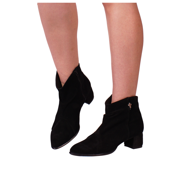 Botine Standout Fearless 1