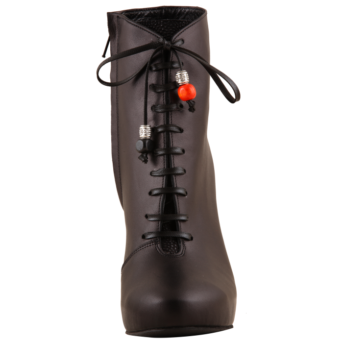 Botine Statement Black Carioca 4