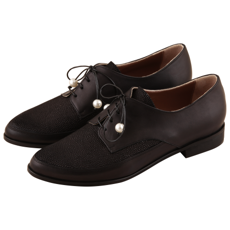 Mocasini M12 Spicy Black2