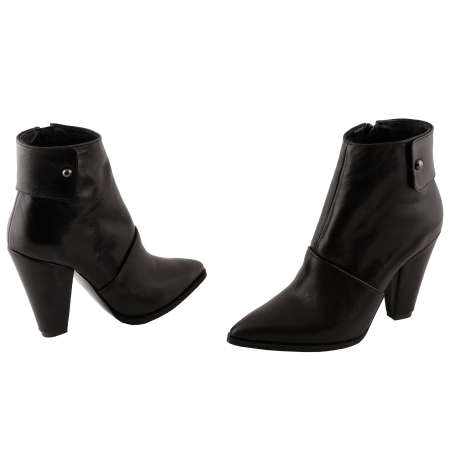 Botine Notion High Voltage3
