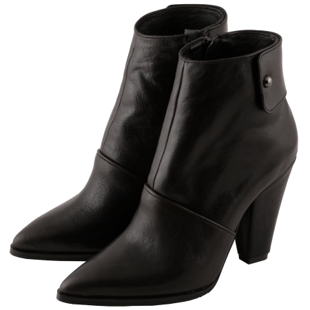Botine Notion High Voltage2
