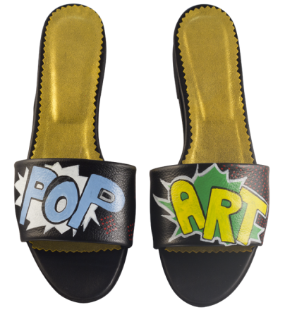 Pop Art Hot II5