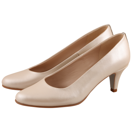 Pantofi Power Pearly Notes2