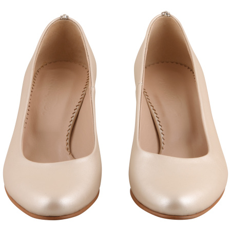 Pantofi Power Pearly Notes1