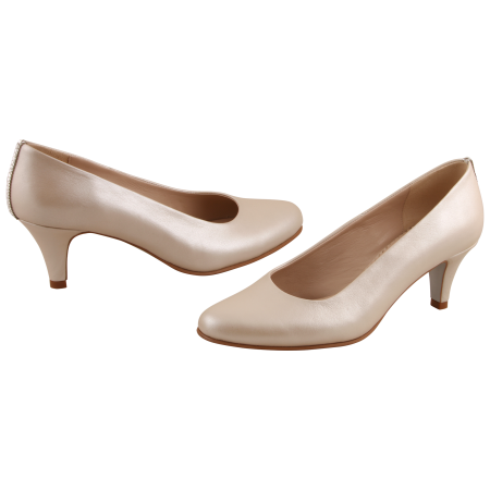 Pantofi Power Pearly Notes3