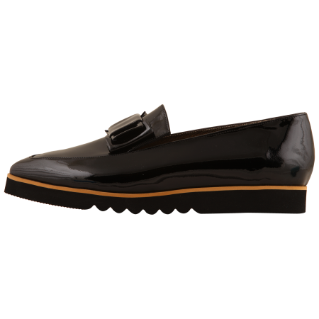 Mocasini Pulse II Flashy Black0