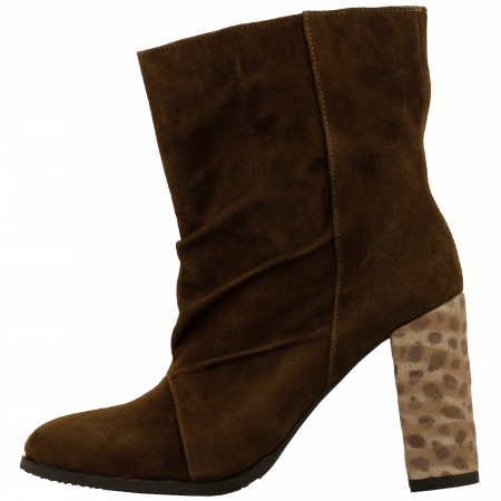 Botine Standout Rainforest0