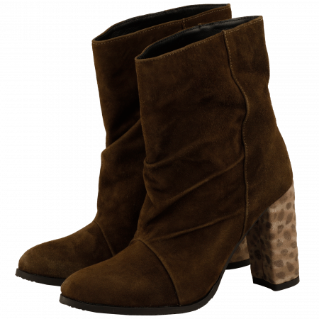 Botine Standout Rainforest2