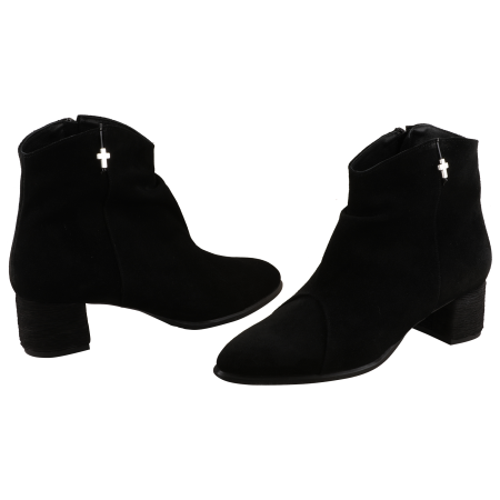 Botine Standout Fearless4
