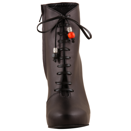Botine Statement Black Carioca4