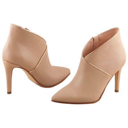 Botine V Honey Bunny3