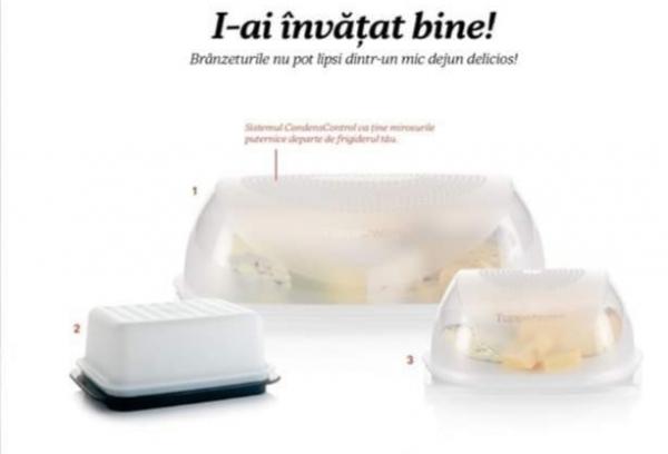 Produse Tupperware [0]