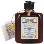 Alaungel săpun medicinal lichid cu alaun ( gel de duș natural) [1]