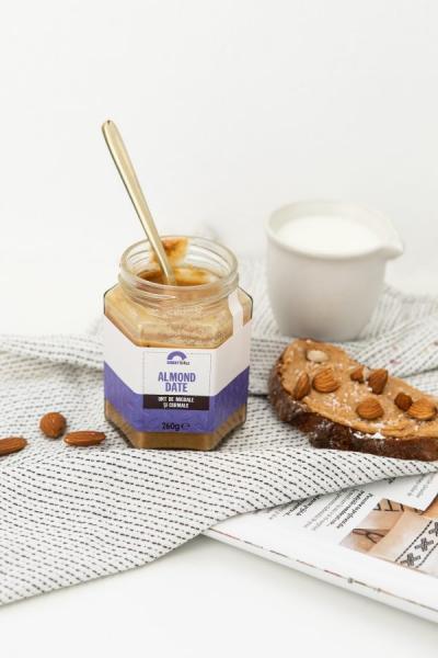 Almond Date – 260 g [2]