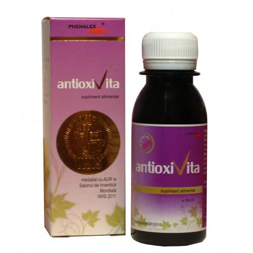 AntioxiVita 100ml [0]