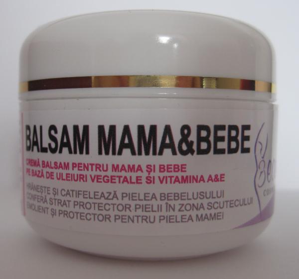 Balsam mama bebe Antioxivita [0]