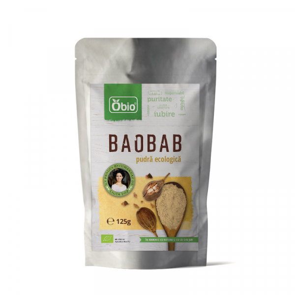 Baobab pulbere eco 125g [0]