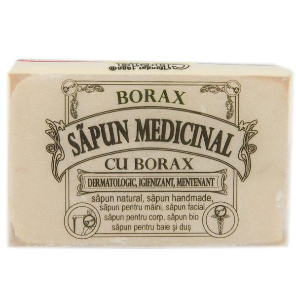 Borax săpun medicinal cu borax [0]
