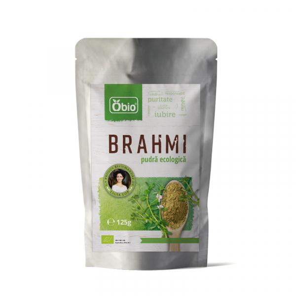 Brahmi pulbere eco 125g [0]