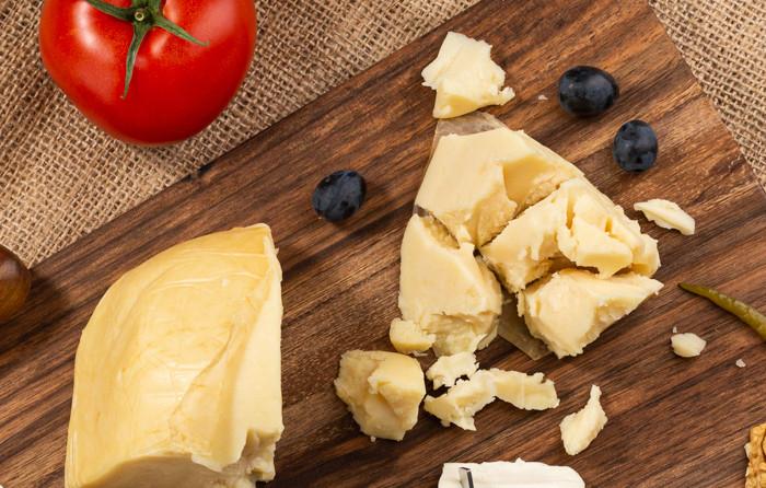 Brânză burduf oaie 350 gr [3]