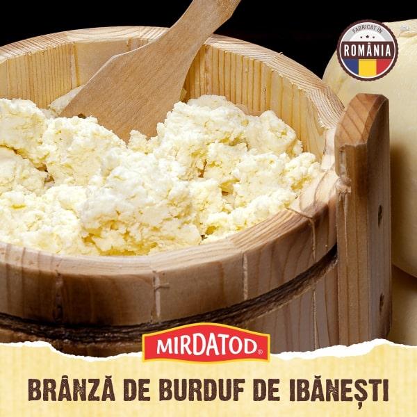 Brânză de burduf 300 gr [0]