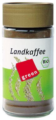 Cafea din cereale cu cicoare eco 100g (GreenOrganics) [0]