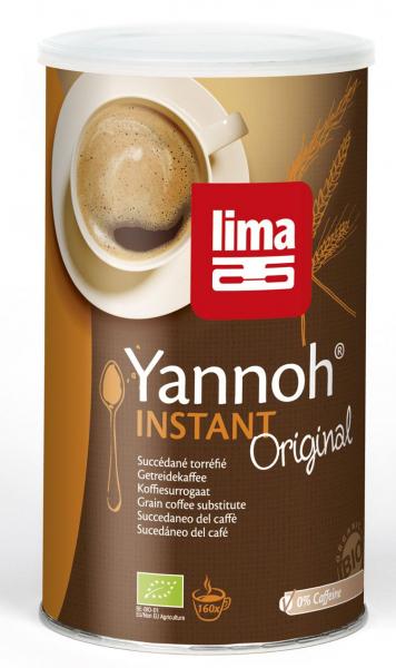 Cafea Din Cereale Yannoh Instant eco 50G [0]