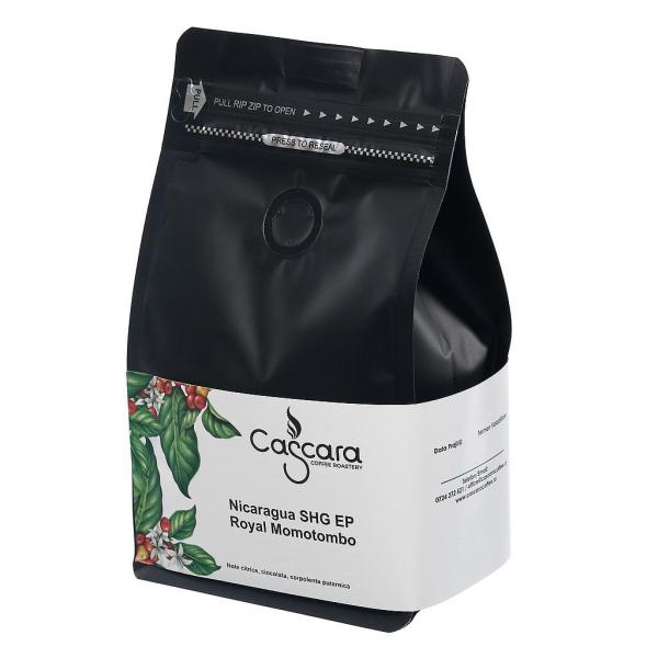 Cafea Nicaragua washed SHG EP Fancy Las Mimosas [0]