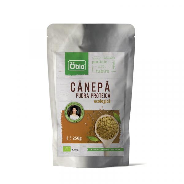 Canepa pudra proteica eco 250g [0]