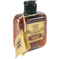 Cocobalm balsam pentru păr slab, ars și deteriorat cu ulei de cocos [1]