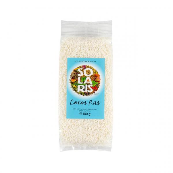 Cocos ras 100 gr Solaris [0]