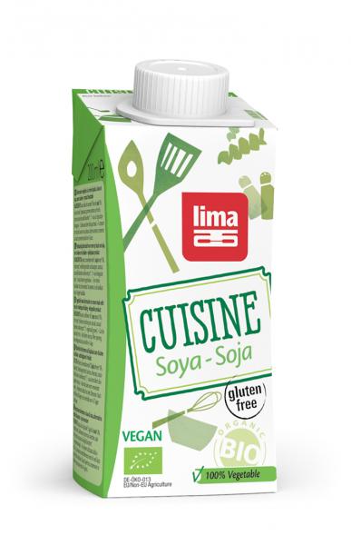 Crema de soia eco 200ml [0]