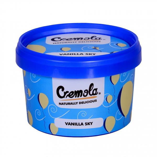 Înghețată Vanilla Sky 1000 ml Cremola [0]