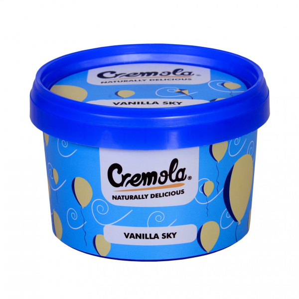 Înghețată Vanilla Sky 250 ml Cremola [0]