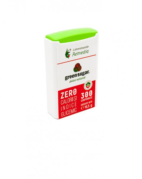 Green Sugar comprimate 300 bucăți [0]