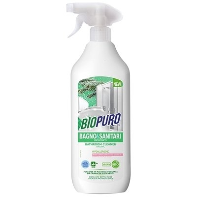 Detergent hipoalergen pentru baie bio 500ml [0]