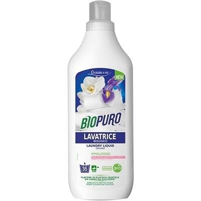Detergent hipoalergen pentru rufe albe si colorate bio 1L [0]