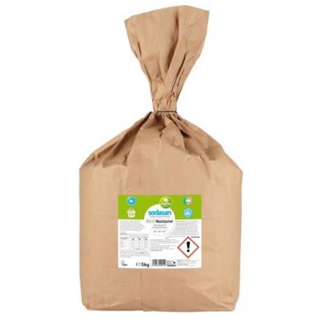 Detergent praf bio compact 5kg SODASAN [0]